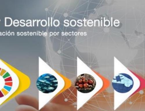 """ICEX e ICSEM organizan el Ciclo de Jornadas """"Internacionalización y Desarrollo Sostenible"""""""