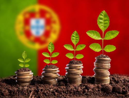 Economía azul en el  Plan de Recuperación y Resiliencia de Portugal