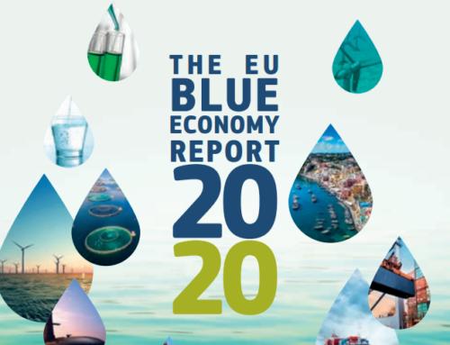 Unión Europea e Economía Azul: un novo horizonte