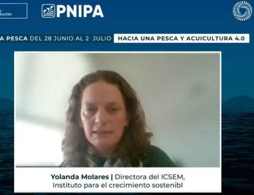 Contribuyendo al desarrollo de la acuicultura en Perú